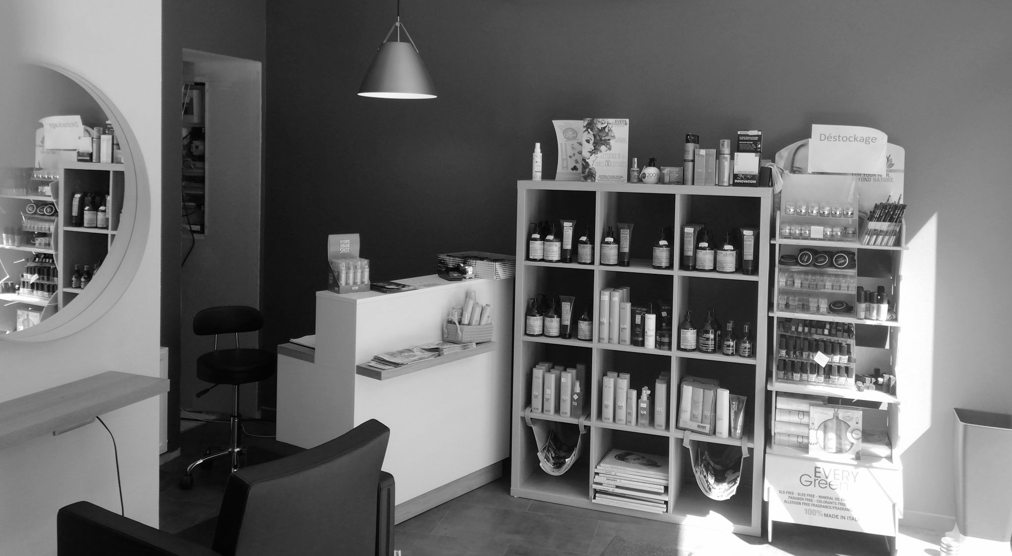 Salon De Jardin Americain salon palace coiffure - jardin botanique à metz : -50% sur